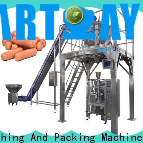 eco-friendly sealant filling machine machines customization for food packing