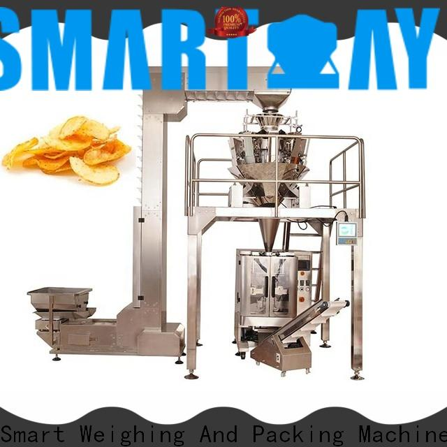 high quality all packaging machinery higheffective with good price for foof handling
