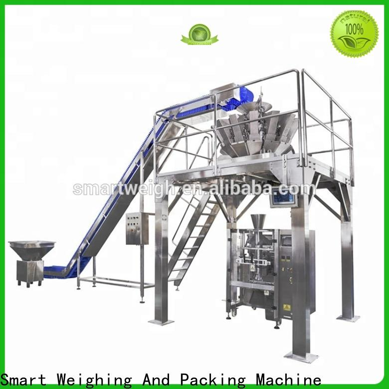 automatic vertical packing machine macaronipastaflour for meat packing