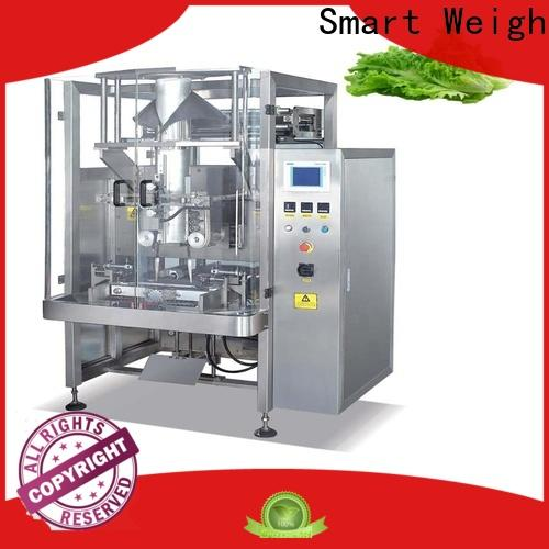 Smart Weigh new pouch packing machine factory for salad packing