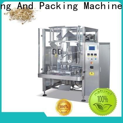Smart Weigh best seal packing machine manufacturers for frozen food packing