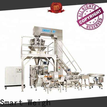 top vertical form fill machine roasted manufacturers for meat packing