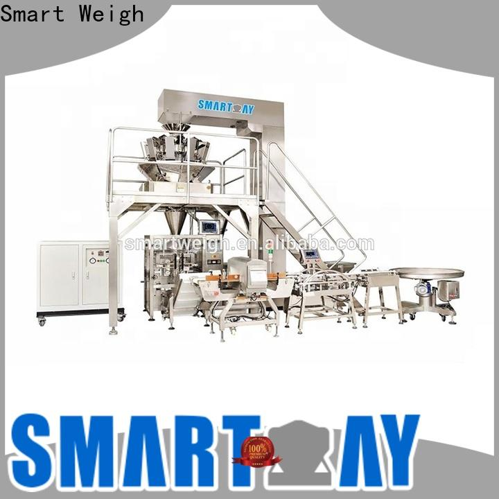 best vertical bagging machine bottlecantinjar factory for food weighing