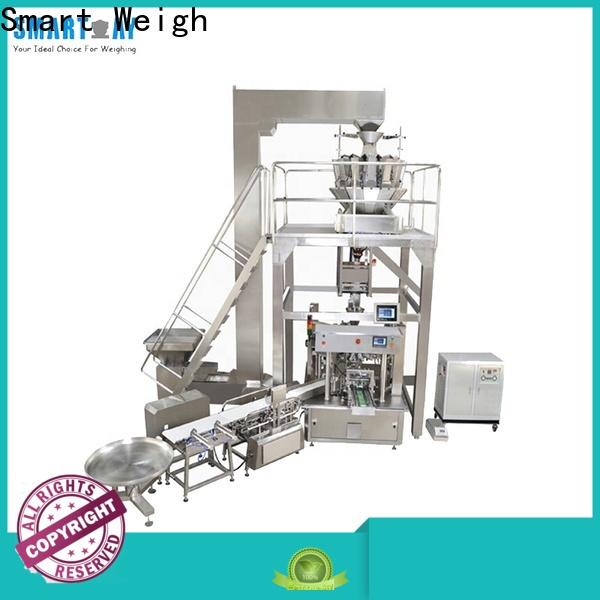 candy bar packaging machine swpl6 for food packing