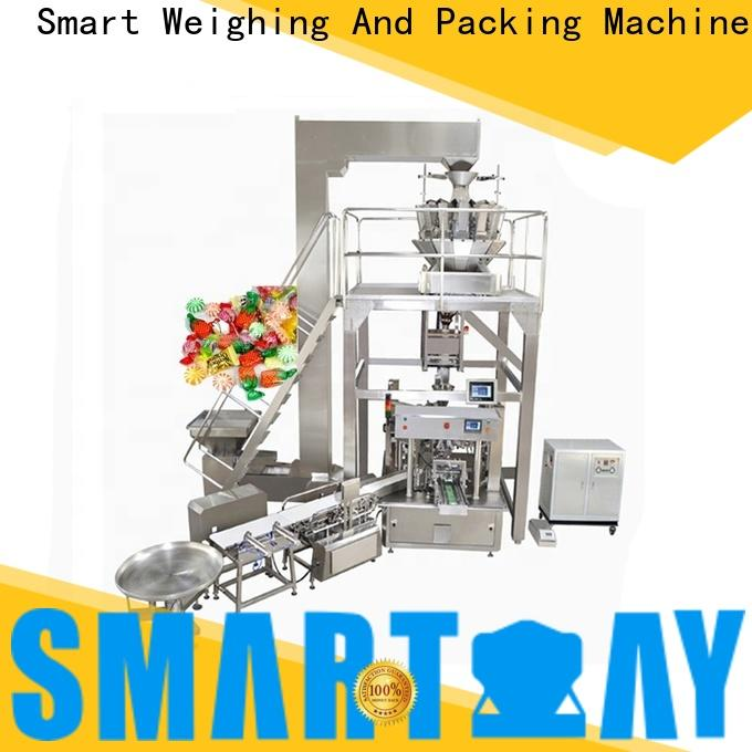 Smart Weigh best powder filling machine supply for food weighing