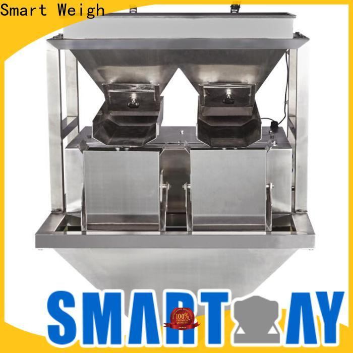 best weigher weighing factory for foof handling