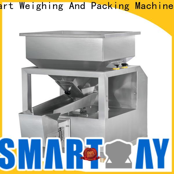 Smart Weigh cucurbita checkweigher from manufacturer for foof handling