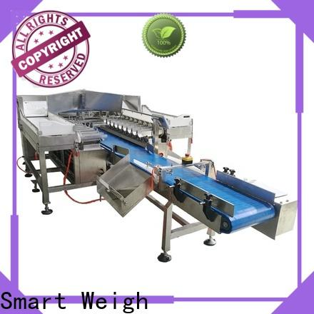 best weigher machine pepo company for foof handling