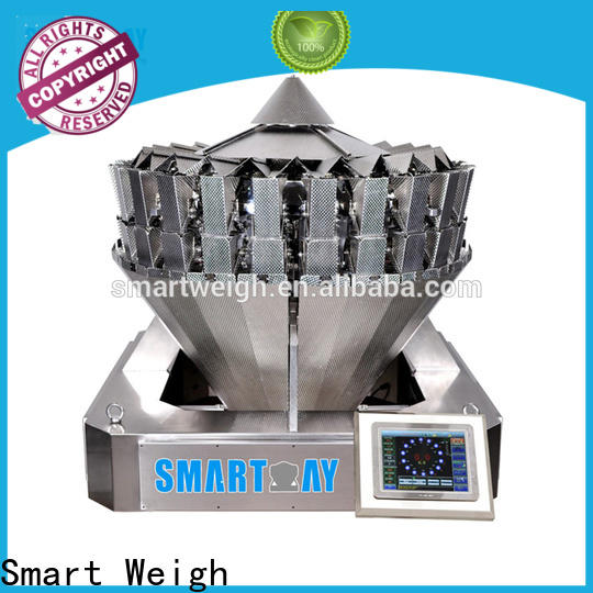 Smart Weigh chicken weigher machine factory price for food packing