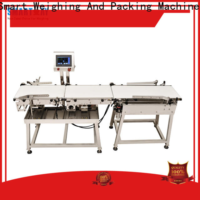 easy-operating vision inspection equipment weigh inquire now for food packing