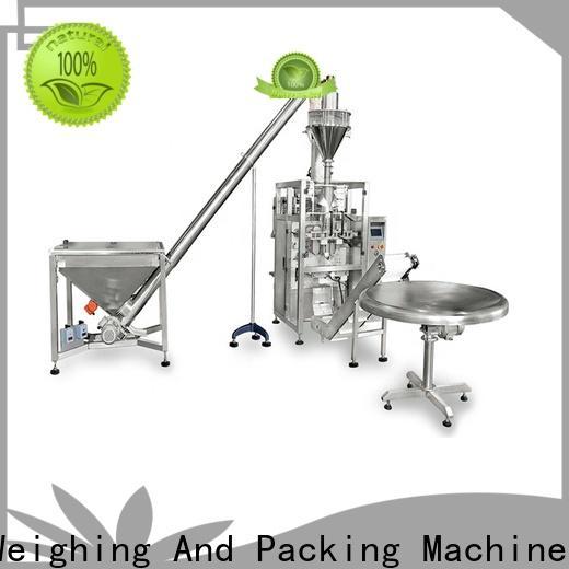 high-quality haldi powder machine price detergent for frozen food packing