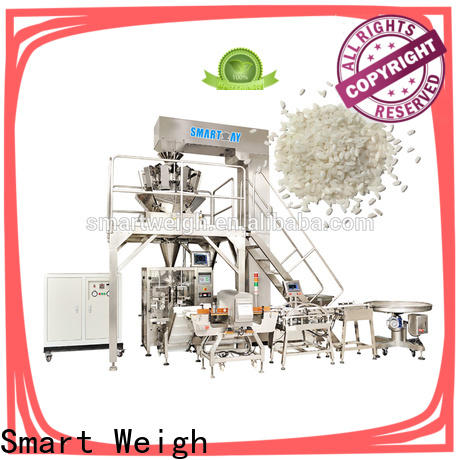 new vertical filling machine tomato supply for frozen food packing