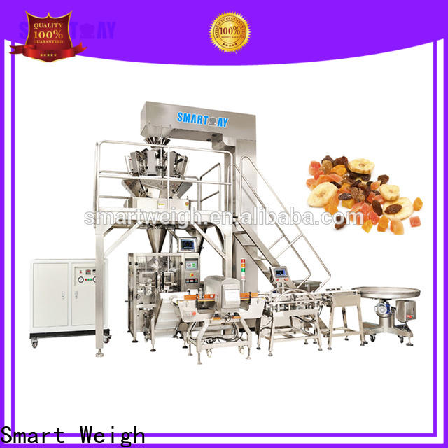 best vertical form fill and seal machines modular manufacturers for meat packing