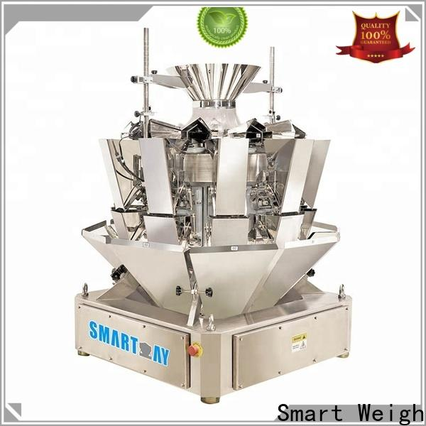 new vertical packing machine price nut for frozen food packing