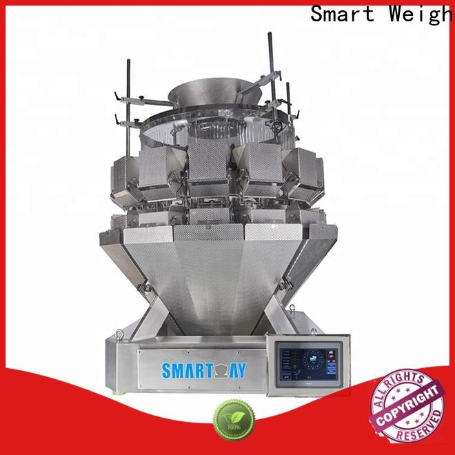 Smart Weigh pack inexpensive weight machine price for business for food weighing