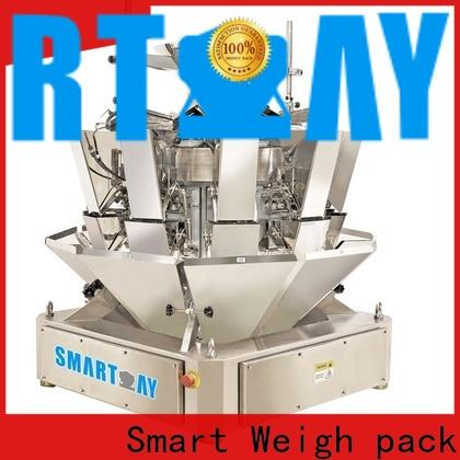 top pouch packing machine mini manufacturers for foof handling