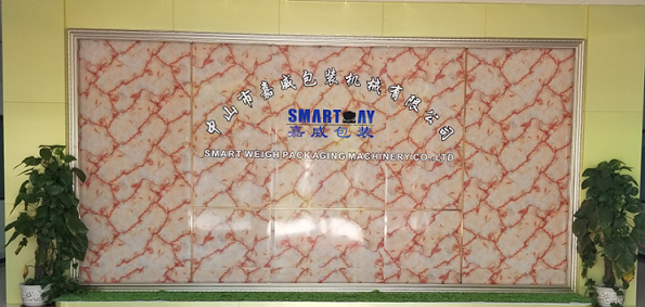 Smartweighpack factory presentation