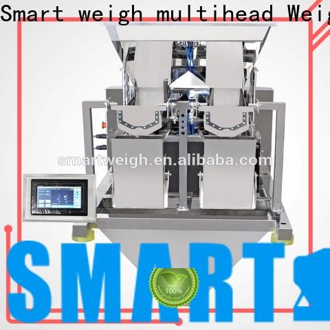 Smart Weigh pack weighing weigher machine with good price for food weighing