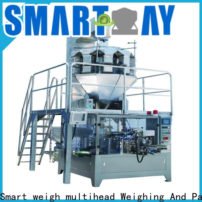 food filling machine machines in bulk for food labeling