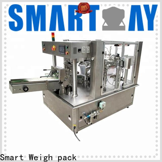 pouch packing machine in india fruit factory price for food packing