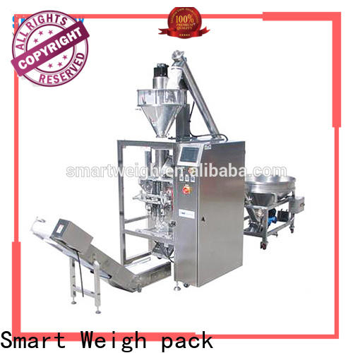 high quality sandwich packing machine pringles factory for food labeling