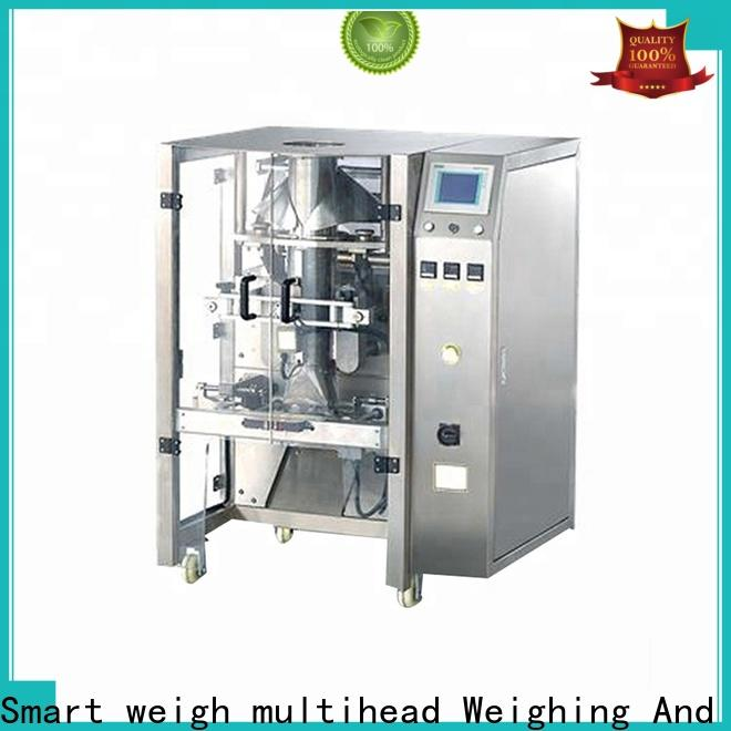 best packaging machinery exporter smart for food labeling
