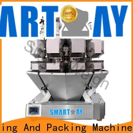 best multihead weigher china doser supply for food packing