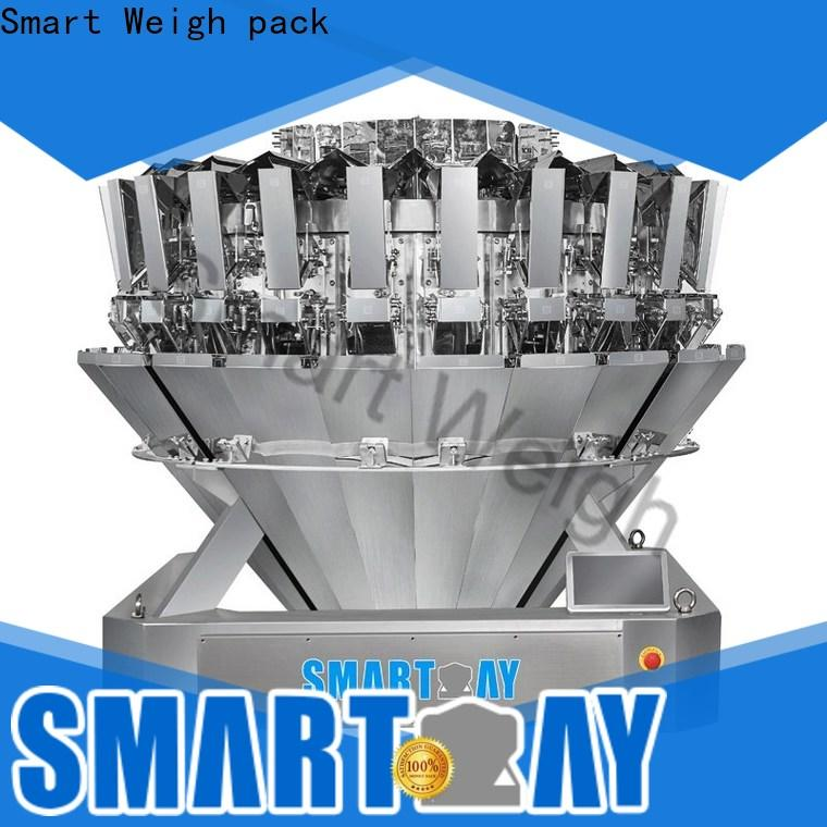top multi weigher accurate inquire now for food packing