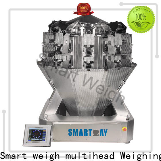 best multihead weighers market ip65 for business for foof handling