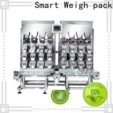 Smart Weigh pack new electronic weighing machine directly sale for food labeling