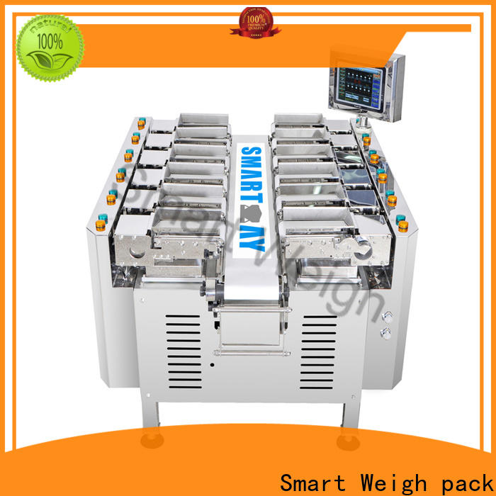 best automatic combination weighers weigh factory price for food weighing