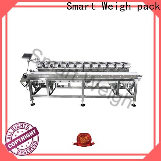 high-quality channel linear weigher combination factory for food labeling