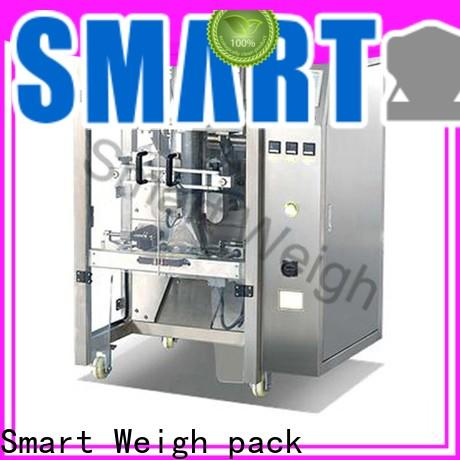 Smart Weigh pack direct patti packing machine in bulk for food weighing