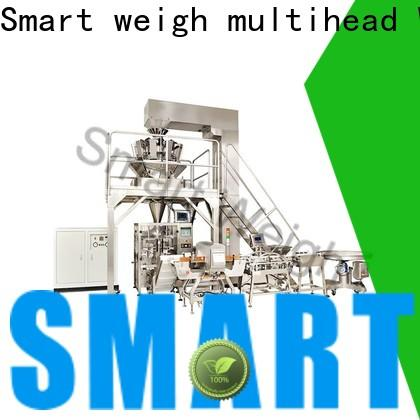 Smart Weigh pack swpl2 system packaging inquire now for food packing