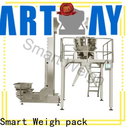 adjustable automated packing system snacks order now for food packing