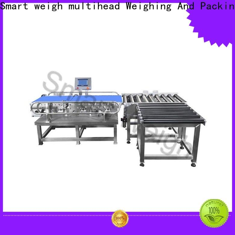best-selling visual inspection machine weight in bulk for food weighing