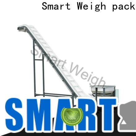 Smart Weigh pack mill scaffolding platform factory price for food weighing