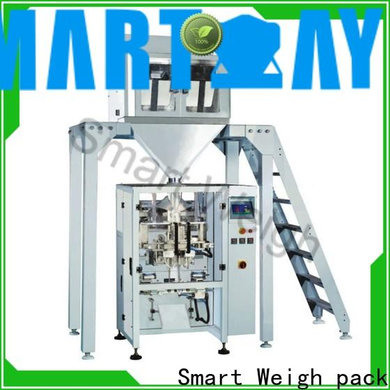 vertical vacuum packaging machine standard company for salad packing