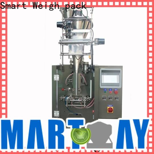 Smart Weigh pack best pouch sealing machine price in india order now for food packing