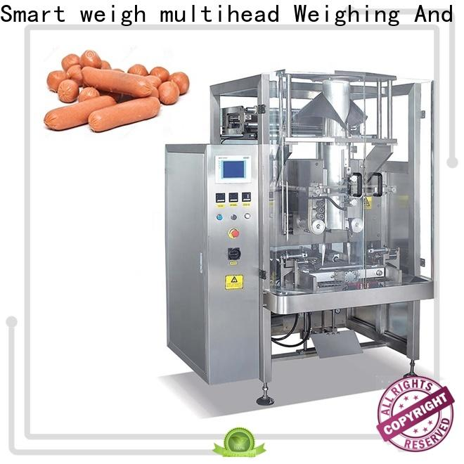 high quality fish packing machine 60hz suppliers for food labeling