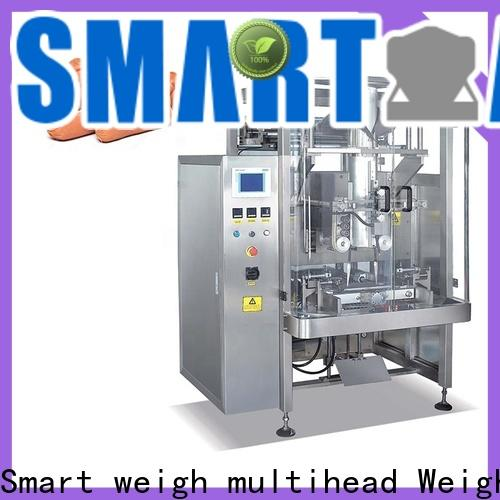 Smart Weigh pack new food filling machine with cheap price for foof handling