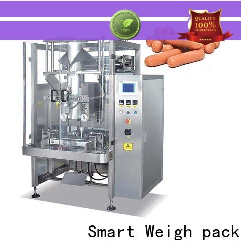 cereal packaging machine edible customization for food labeling