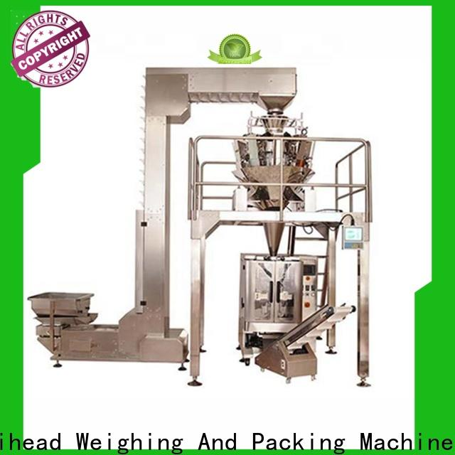 Smart Weigh pack high-quality sugar packaging machine customization for food packing