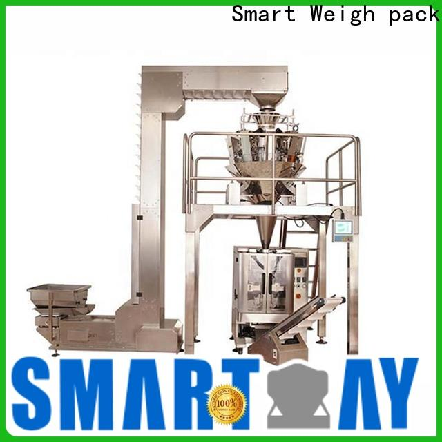 new mixture packing machine certificate for food labeling