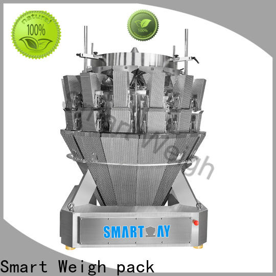 precise multihead weigher weighermultihead for food weighing