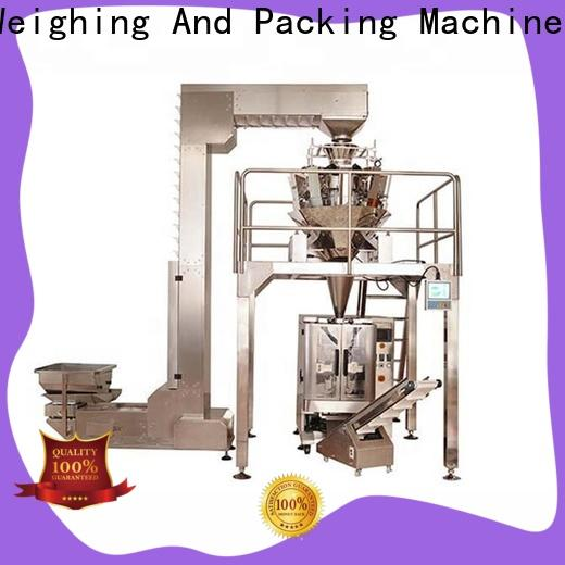Smart Weigh pack stable sama packaging machine price company for food labeling