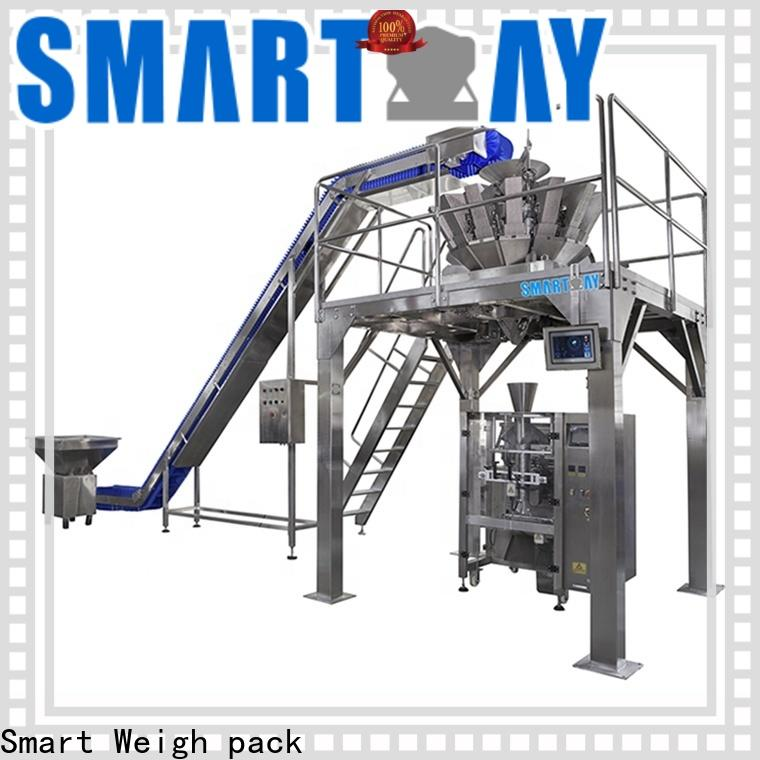 eco-friendly mini pouch packing machine price highefficient with cheap price for foof handling