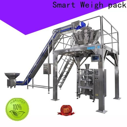 Smart Weigh pack high quality 1 kg packing machine price supply for food packing