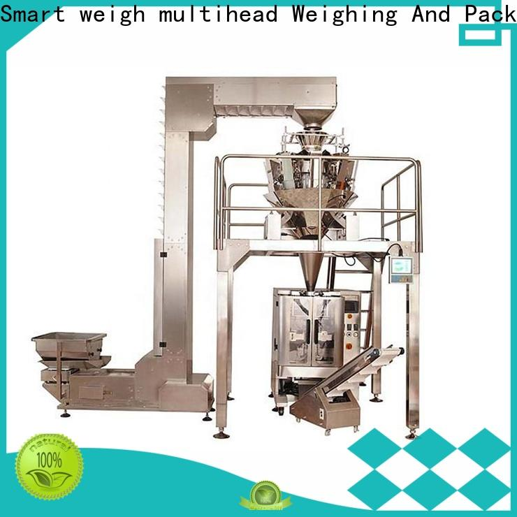Smart Weigh pack sales biscuit packing machine free quote for food packing