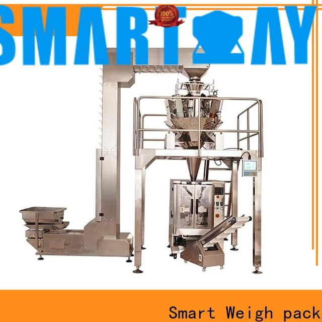 advanced spaghetti packaging machine version customization for food weighing
